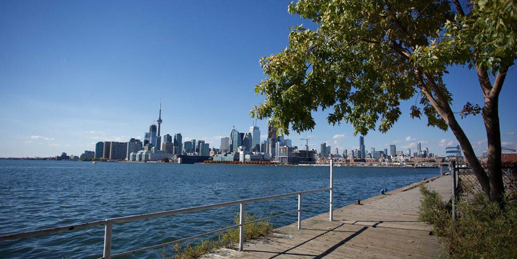Lake Ontario Solo Challenge